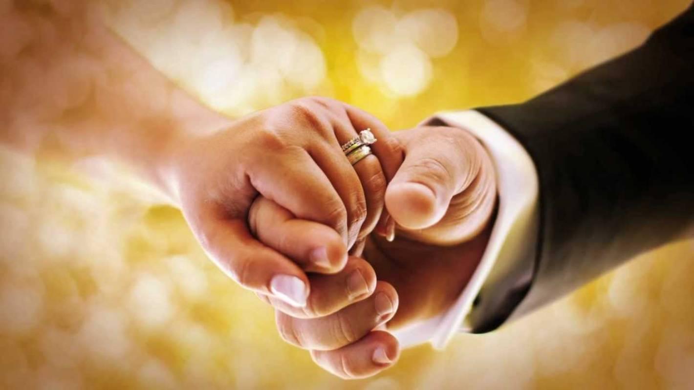Divorciados mendocinos: así se casan por iglesia - Mendoza Post