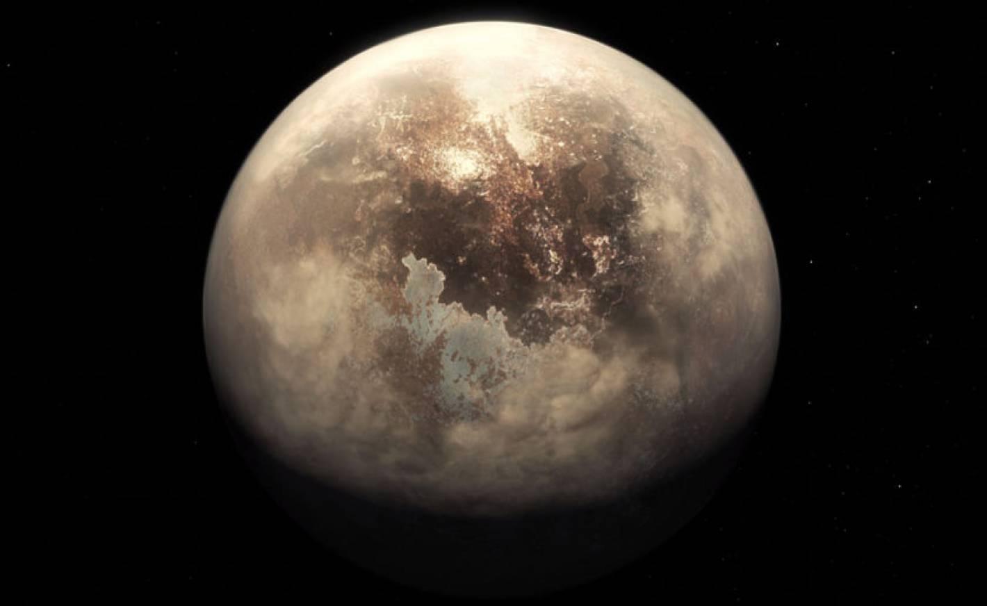 Chile encontr el segundo planeta m s cercano y habitable for Correo postal mas cercano
