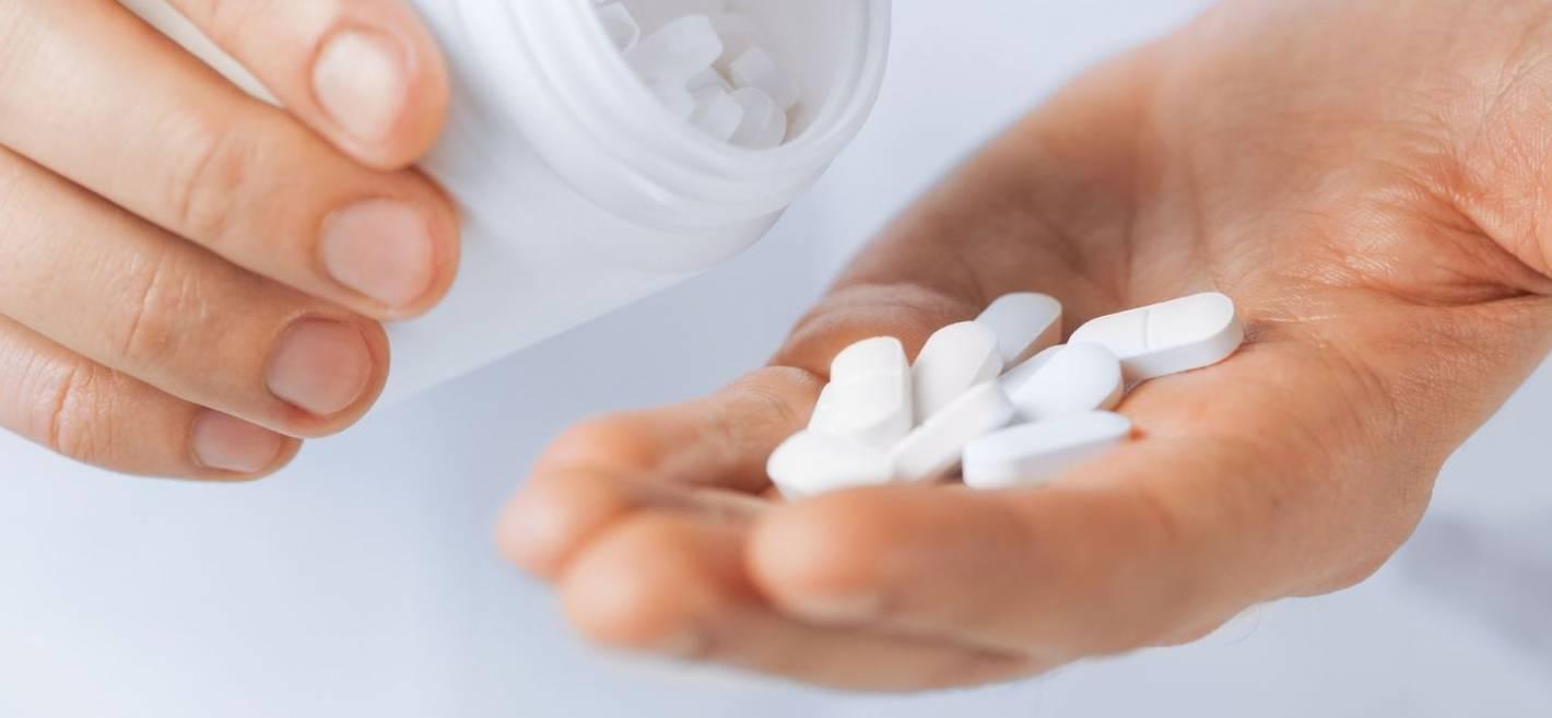 Tomar ibuprofeno de forma continua disminuye la fertilidad
