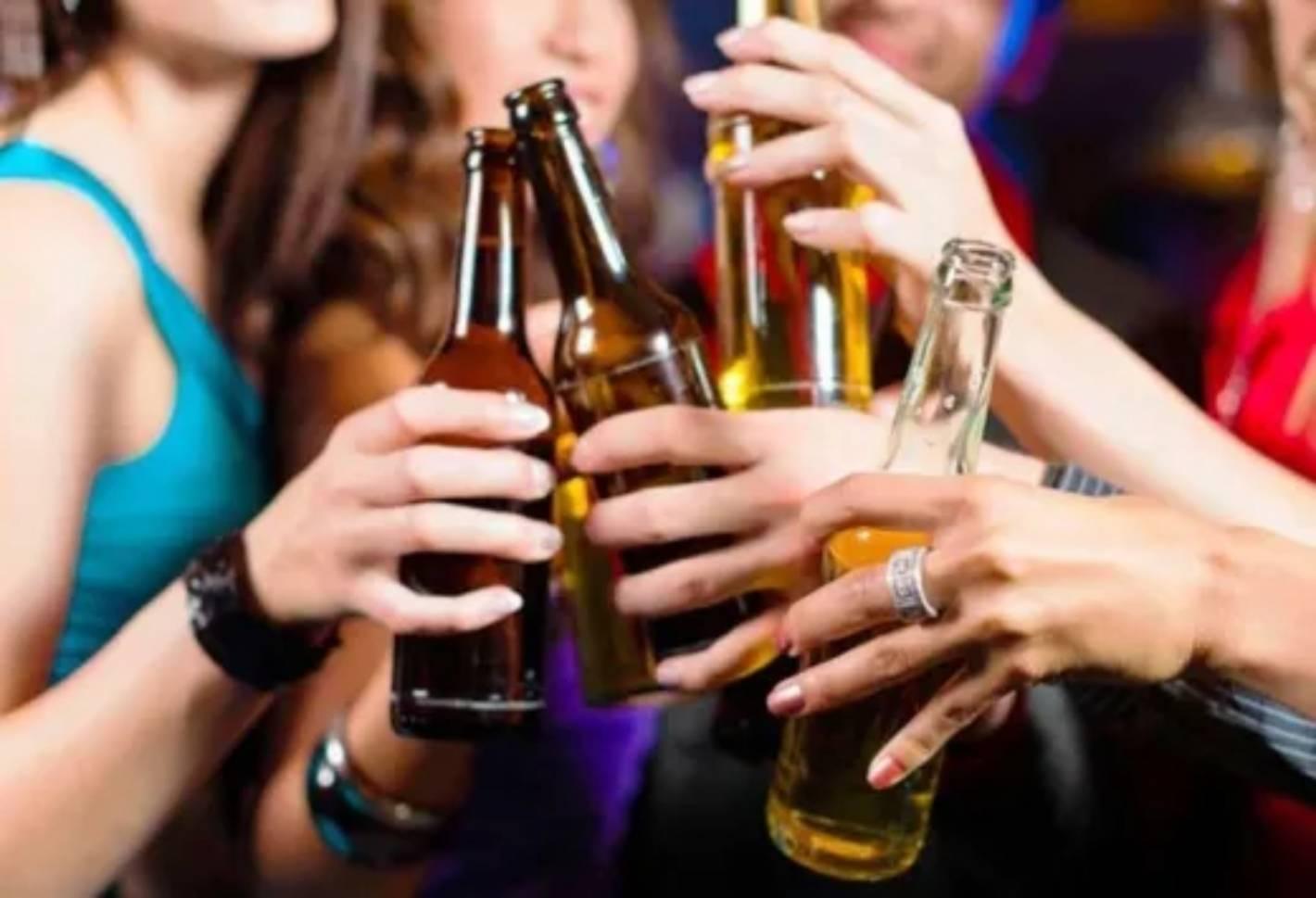 El tratamiento de la dependencia alcohólica en voronezhe