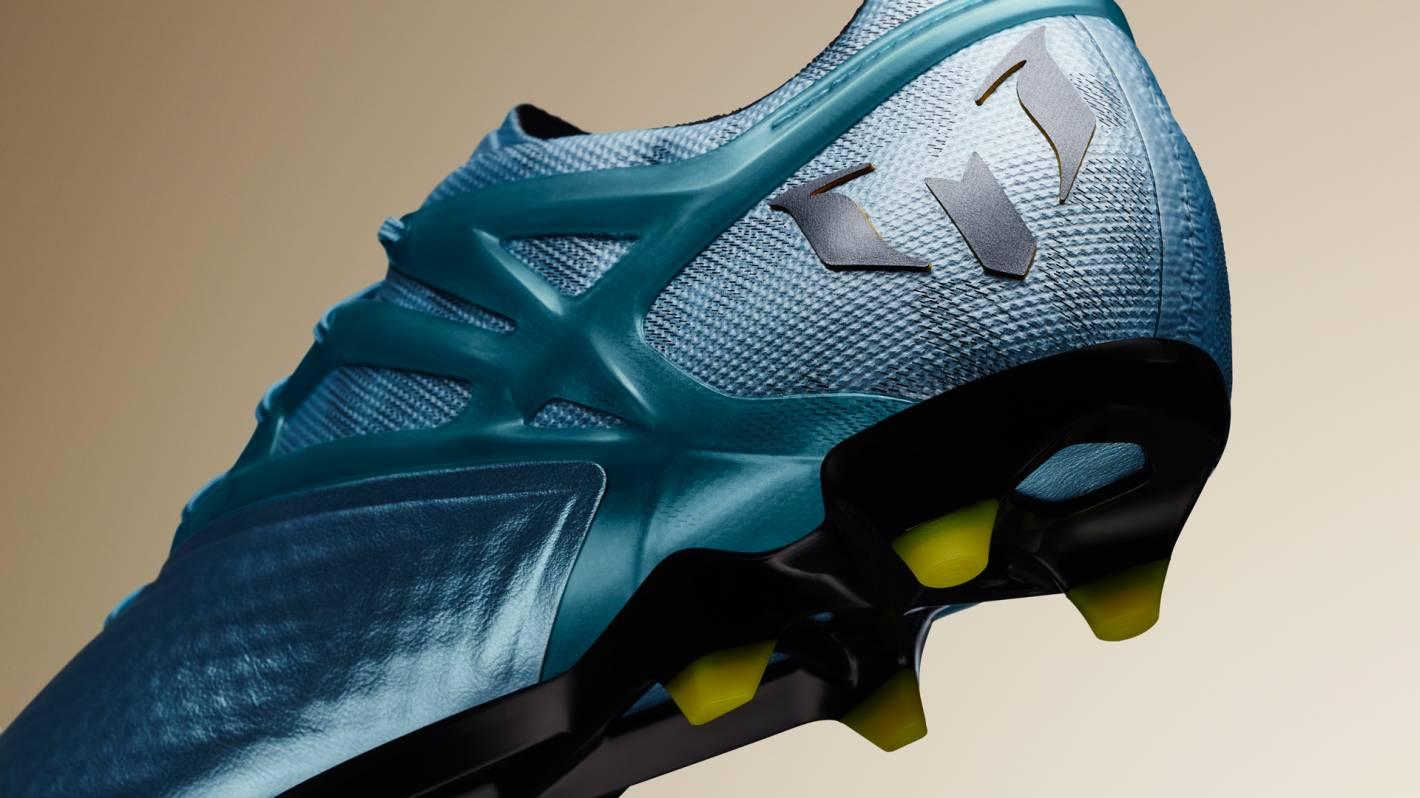 Adidas De Messi Nuevos