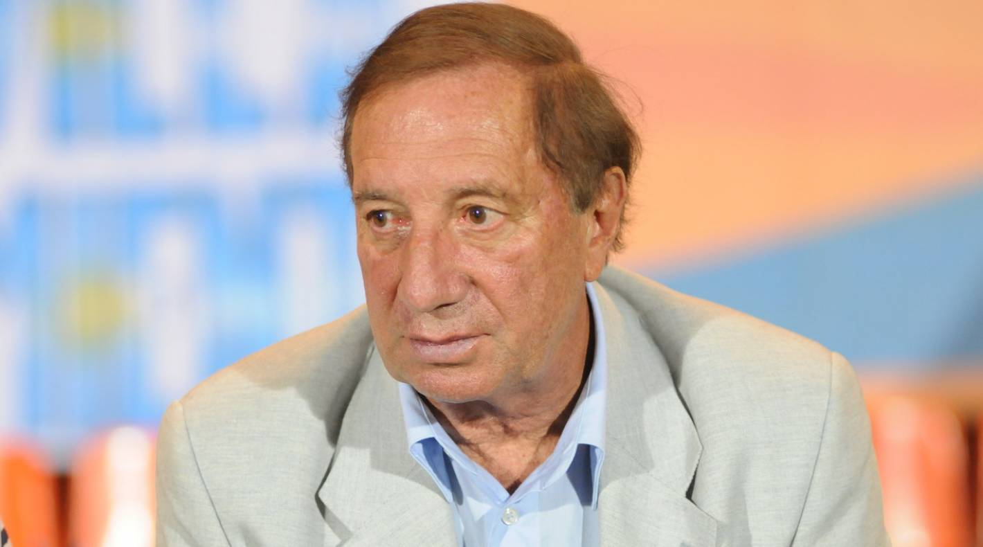 Image result for Carlos Bilardo