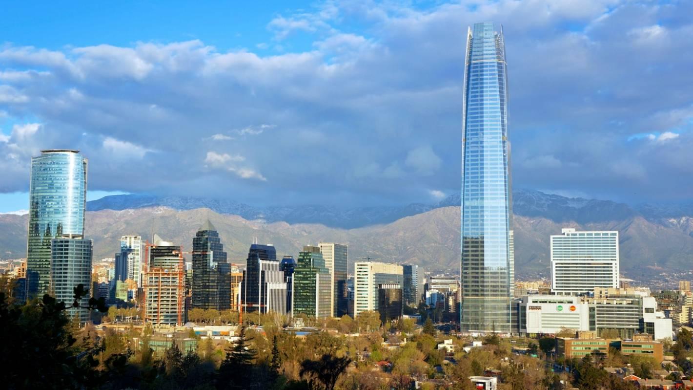 Una argentina y una chilena las dos mejores ciudades de - Mejores ciudades espanolas para vivir ...