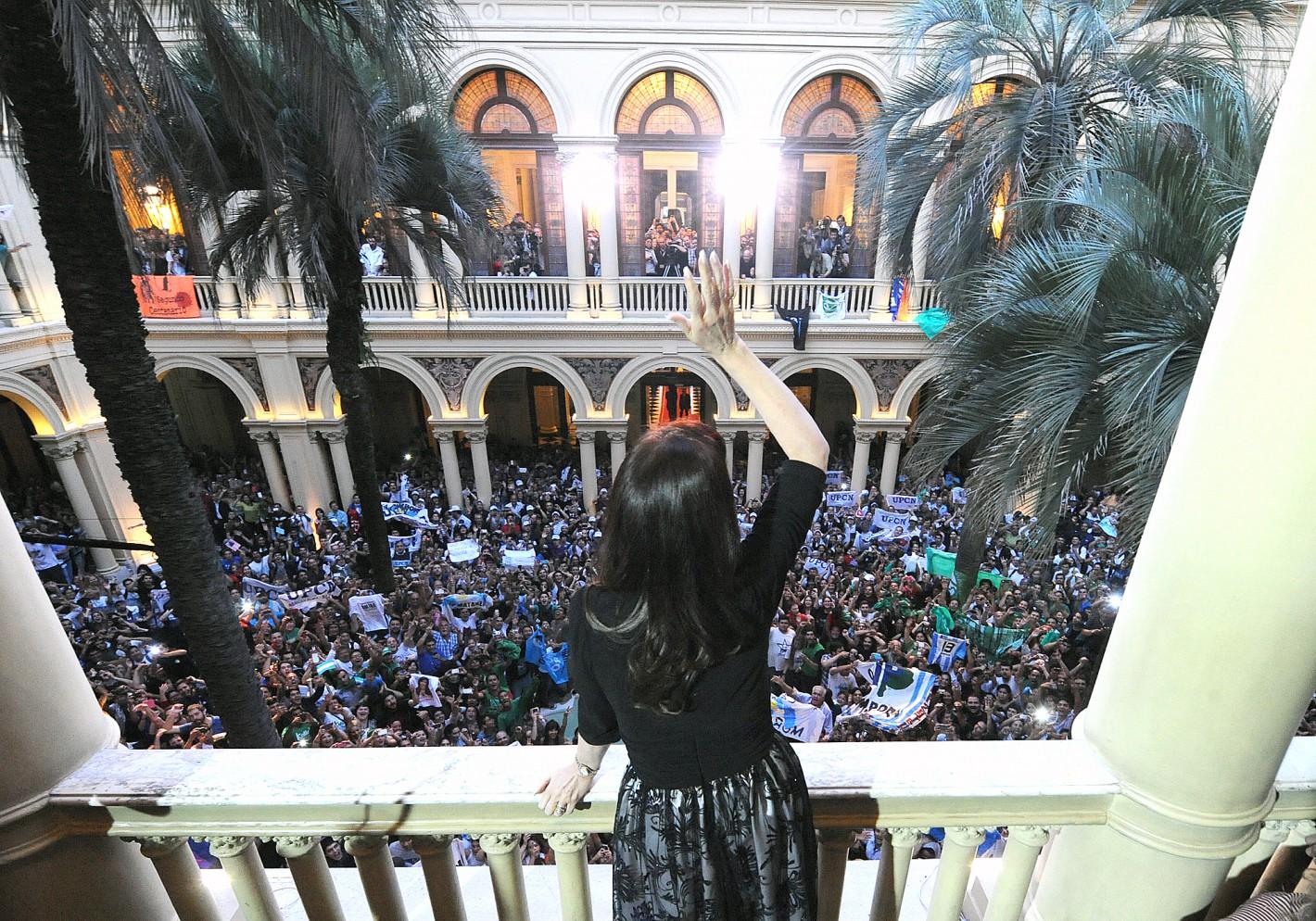 El pis de los militantes y el patio de las palmeras de la - La casa de las palmeras ...