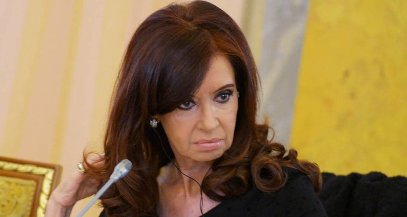 El rotundo fracaso de Cristina: Perdió 40 % de su caudal electoral