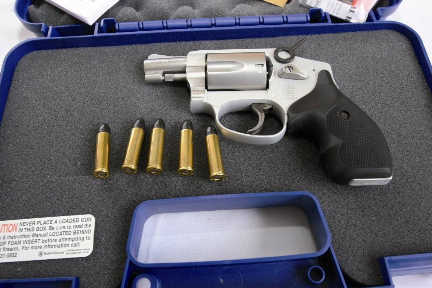 En Mendoza Pod S Comprar Un Arma Por Facebook O En Una