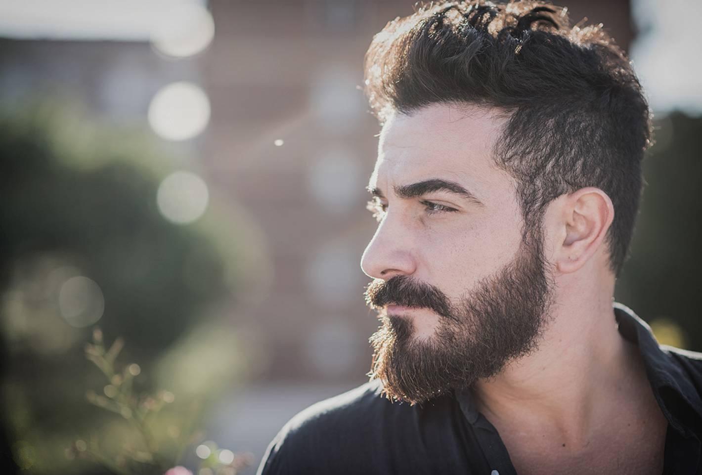 Los hombres con barba son m s atractivos mendoza post for Estilos de barba sin bigote