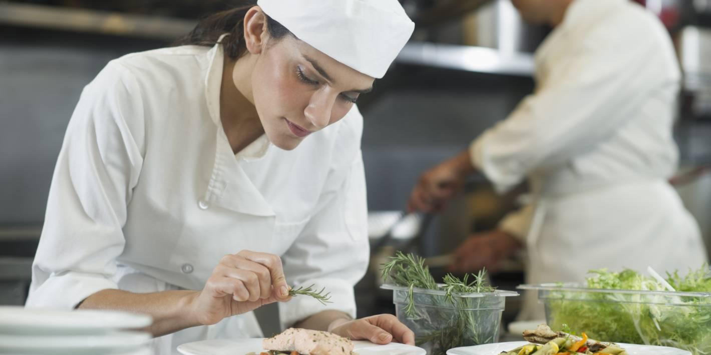 Machismo culinario: ¿Y dónde están \