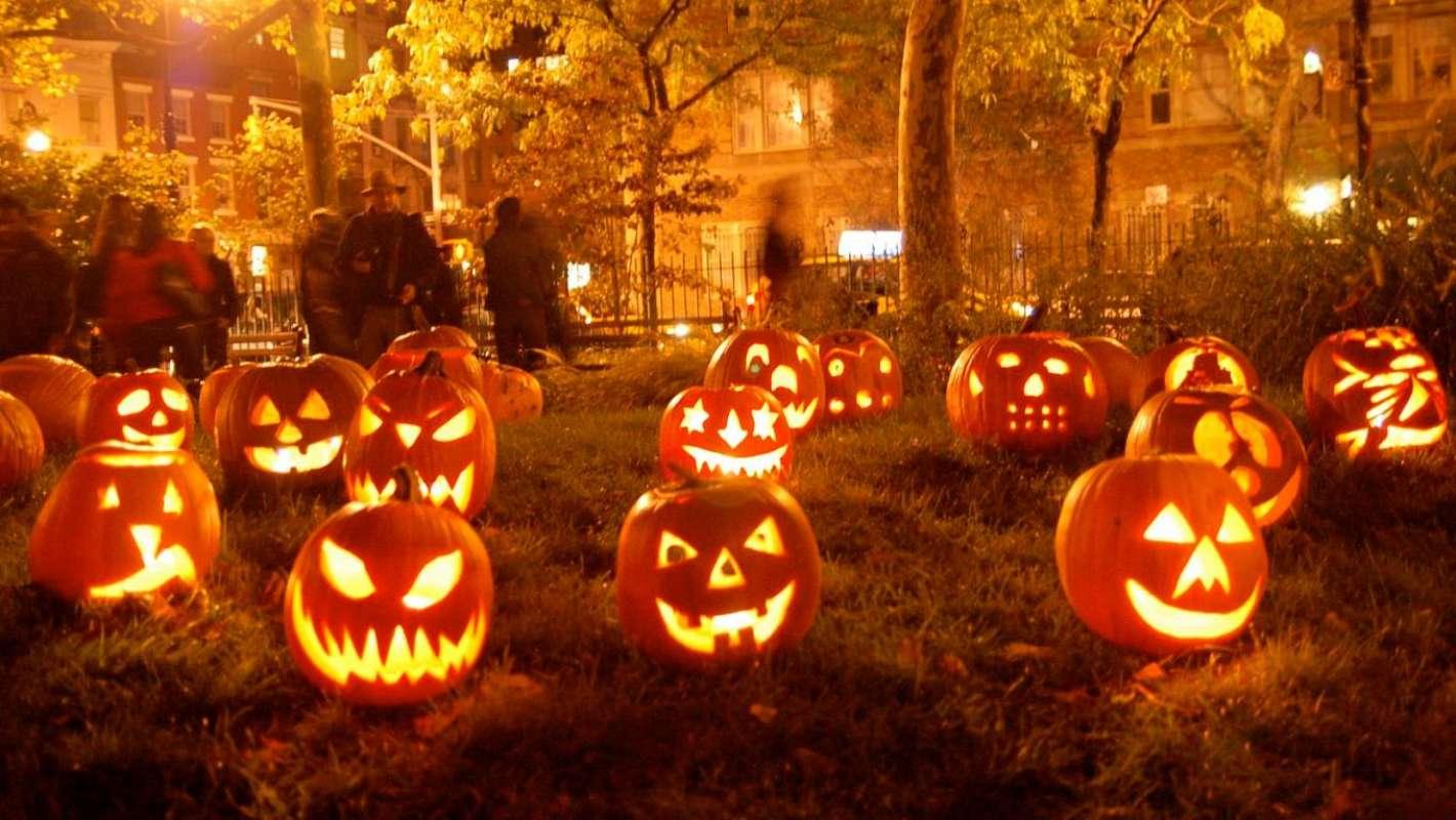 Halloween no es la única fiesta pagana que celebramos